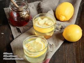 Detox giải độc an toàn với chế độ ăn uống 'làm sạch' từ chanh