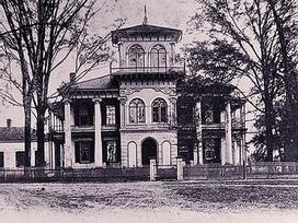 Chuyện rợn người về ngôi biệt thự ma ám nổi tiếng nước Mỹ