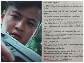 'Người phán xử' lộ kết phim: Phan Quân bắn chết Lê Thành, Phan Hải là con Thế 'Chột'