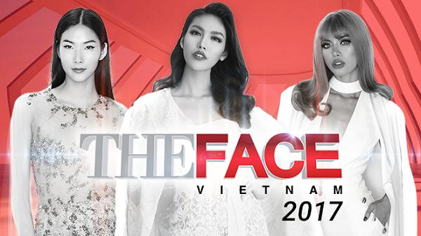 the face 2017