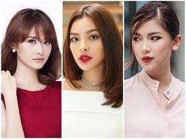 Đi tìm những cái nhất của thí sinh 'The Face 2017'