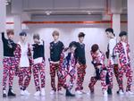 Fan tít mắt ngắm dàn trai đẹp áo hồng NCT 127 trong MV mới