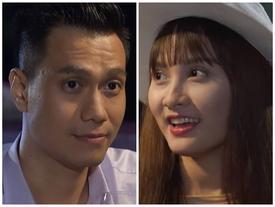 'Sống chung với mẹ chồng' tập 28: Quên đi chồng cũ, Minh Vân tìm thấy niềm vui bên người mới
