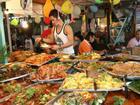 Thiên đường ẩm thực đường phố ở Bangkok