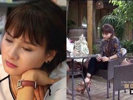 Phụ kiện của Bảo Thanh 'Sống chung với mẹ chồng' gây sốt tại các shop thời trang