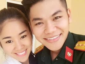 Tin sao Việt: Lê Phương nhắn nhủ tình trẻ chuyện 'hôn nhân đại sự'