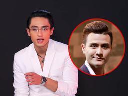 Hữu Vi: 'Tôi không xem Vĩnh Thụy là hình mẫu khi làm host The Face 2017'