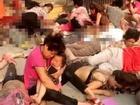 Kinh hoàng nổ trường mẫu giáo ở Trung Quốc, 73 người thương vong
