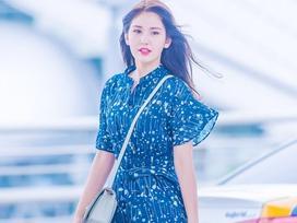 Dàn mỹ nhân Kpop khoe style nữ tính, mát mẻ ngày hè