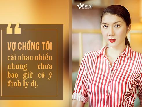 Ngọc Quyên: 'Tôi không ân hận khi lấy chồng chỉ sau 1 tuần quen biết'