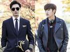Nam thần cỡ Lee Min Ho cũng có ngày bị chàng nam thứ này 'cướp' fan