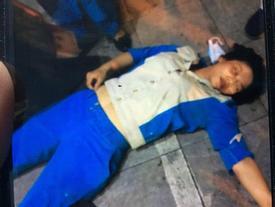 Hà Nội: Bị đánh ngất xỉu vì nhắc đổ rác đúng nơi quy định