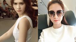 Tung clip 'nổi loạn', hoa hậu Thu Thảo bị lục lại quá khứ 'bắt ghen tại trận' 4 năm trước