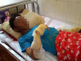 Tin nóng trong ngày 16/6: Nổ khí ga khiến 10 người trong một gia đình bịbỏng nặng