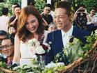 Yêu 18 năm, người phụ nữ quyết cưới bạn trai ung thư giai đoạn cuối