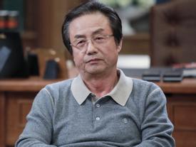 Những ông bố lòng dạ xấu xa nhất màn ảnh Hàn