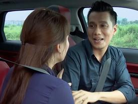 'Sống chung với mẹ chồng' tập 30: 'Soái ca' Sơn giúp Trang tìm lại đứa con bị bắt cóc