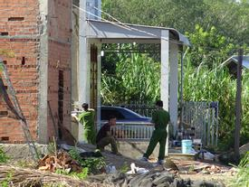 Tin nóng trong ngày 17/6: Cha già kể lại giây phút hai con bị sát hại với nhiều vết chém tại Bình Phước
