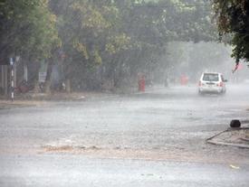 Dự báo thời tiết 18/6: Bắc Bộ thời tiết mát mẻ, tiếp tục có mưa lớn diện rộng
