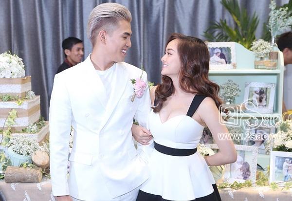 Đám cưới Will và Kaity: Will và Kaity lên tiếng đính chính