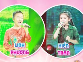 Thần tượng tương lai: Lộ diện hai thí sinh cuối cùng của top 6