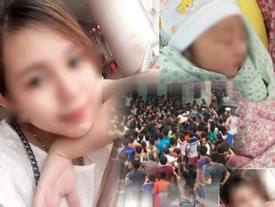 Ảnh hot trong tuần: Bé trai 35 ngày tuổi ở Thạch Thất bị mẹ sát hại gây rúng động