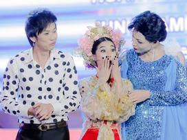 Gương mặt thân quen: Hoài Linh bỏ 25 triệu tiền túi ra tặng Hoàng Yến Chibi vì quá xuất sắc