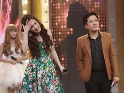 Hồ Quỳnh Hương 'tức đỏ mắt' khi bạn thân cũng không nhận ra giọng hát của mình