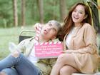 Phủ nhận tin đồn tình cảm nhưng Kaity Nguyễn vẫn bật khóc trước lời cầu hôn của Will