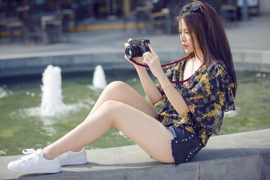 Tin sao Viet: My Tam khong ngai coi phang ao tren san khau