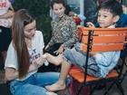 Tin sao Việt: Hồ Ngọc Hà hé lộ danh tính 'người đàn ông' duy nhất được mình rửa chân