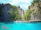 Kinh nghiệm du lịch: Khám phá 'thiên đường xanh' đẹp tuyệt diệu tại Palawan - Philippines