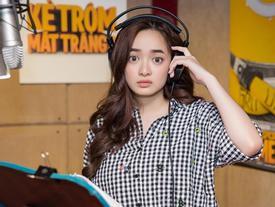 Chán làm người yêu, Kaity Nguyễn vào vai con gái của Kiều Minh Tuấn