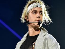 Vượt Celine Dion, Justin Bieber là nghệ sĩ Canada có nhiều No.1 Billboard Hot 100 nhất