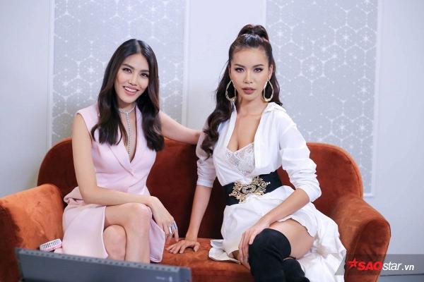 Thật vi diệu, outfit cá tính của Minh Tú tại tập 2 The Face chỉ có giá 150 ngàn đồng! - ảnh 3