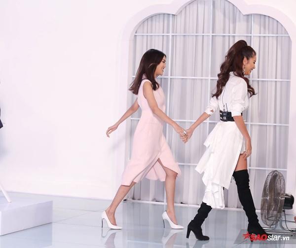 Thật vi diệu, outfit cá tính của Minh Tú tại tập 2 The Face chỉ có giá 150 ngàn đồng! - ảnh 4
