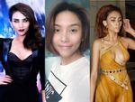 Liên tiếp make-up xấu, Võ Hoàng Yến đứng đầu danh sách thảm họa trang điểm showbiz Việt