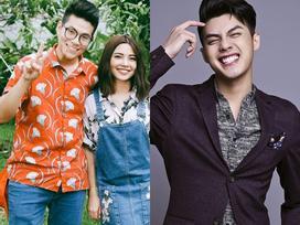 Học trò Noo Phước Thịnh 'đại náo' phố đêm Hà Nội với hit 'Cơn mưa tình yêu'