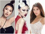 Lộ bảng kết quả top 3 thí sinh vào chung kết 'The Face 2017'?