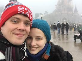 Rơi nước mắt câu chuyện cổ tích tình yêu của chàng trai cưới cô gái mắc ung thư làm vợ