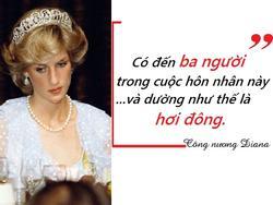 3 thế hệ Hoàng gia Anh, 3 chuyện tình nổi tiếng và ngàn lời khắc khoải của người trong cuộc
