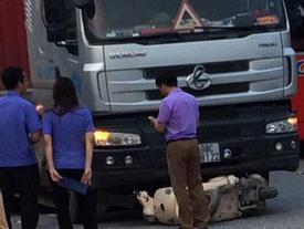 Tin nóng trong ngày 20/6: Va chạm với xe đầu kéo, một trung úy công an tử vong thương tâm
