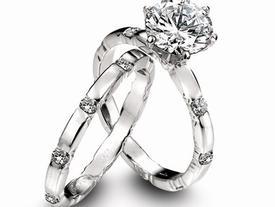Cách chọn nhẫn cưới 'tố cáo' tính cách trong tình yêu của bạn