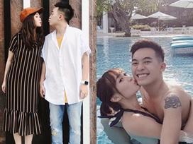 Hot girl - hot boy Việt: Phở Đặc Biệt nhắn gửi yêu thương đến bạn gái SunHt
