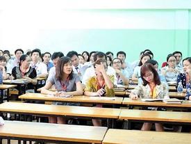 Giám thị lo lắng về bài thi tổ hợp và thí sinh tự do
