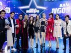 Dương Khắc Linh nhận 2 vai trong gameshow mới