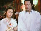 Khác hẳn gã si tình trong 'Sở Kiều truyện', Lâm Canh Tân ngoài đời cực kỳ đào hoa