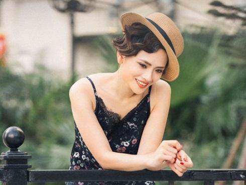 Bồ mới của Phan Hải 'Người phán xử': 'Chất sexy của tôi khác Thanh Bi'