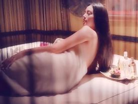 Hot girl - hot boy Việt: Huyền Baby khoe ảnh khỏa thân gợi cảm khi mang bầu