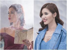 Minh Tú làm nên lịch sử khi lọt vào chung kết Asia's Next Top Model 2017
